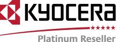Cover ofimatica s.l. lleida. platinum reseseller kyocera