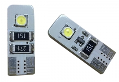 lamparas posicion con cambus 12V