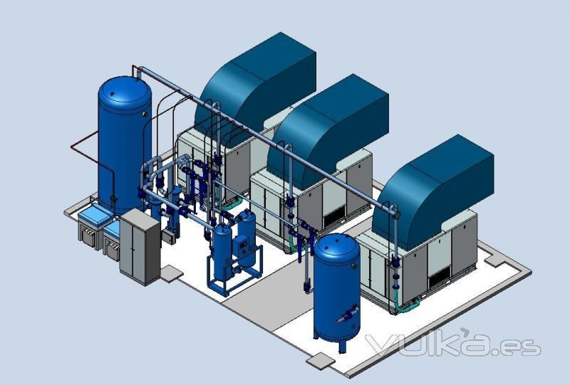 Compresores y accesorios parra mutilva baja navarra - Compresores aire comprimido ...