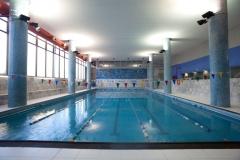 piscina en valencia