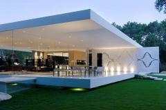 Casa minimalista por reformas y calidad