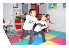 Clase de chino para niños