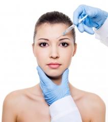 Botox y rellenos faciales