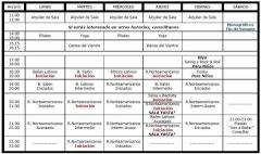 Swing madrid blanco y negro studio horarios 2012. crazy lindy hop, balboa in madrid.