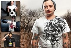 Camisetas de dise�o threadless