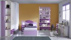 Habitacion con muebles juveniles whynot 12