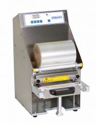 Fabricante espa�ol con la gama mas amplia de termoselladoras de sobremesa. made in spain.