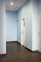 Pasillos / hallways