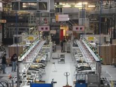 Movimientos industriales