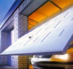 Venta, motorización y mantenimiento de todo tipo de puertas
