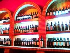 Bodega de Quir�s (Zona Rioja)