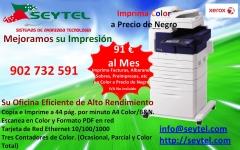 Xerox CQ 8900 Oferta Limitada