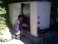 Mantenimiento aire acondicionado empresas