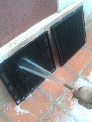 Limpieza de filtros empresas aire acondicionado madrid