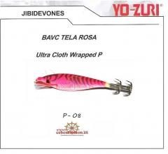 Www.ceboseltimon.es - se�uelos yo zury bavc  ultra cloth wrapped - largo 75mm - p-08