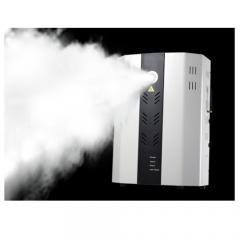 Instalado por tan solo 950eur protección antirrobo de última generación - niebla de seguridad.
