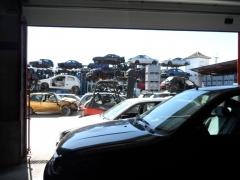 Foto 13 accesorios coches en Granada - Desguace Motocoche