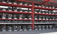 Motores para coche de todas las marcas