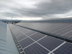 Energ�a solar en alava, vizcaya, guipuzcoa, navarra