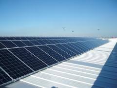 Energ�as y medioambiente