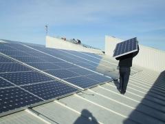 Energ�as renovables zona norte