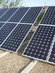 Instaladores de energ�as renovables