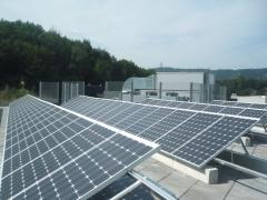 Energ�as renovables y alternativas