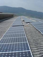 Instalaciones de energ�a solar alava