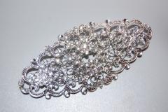 Amplia gama de bisuter�a fina para novias al mejor precio.