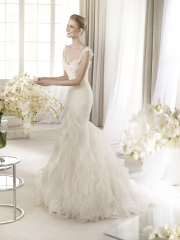 Modelo arola de san patrick 2013 - colecci�n de vestidos de novia