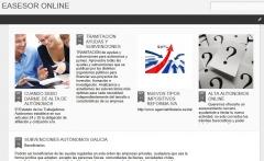 Mantengase al d�a de todas las novedades en nuestro blog : http://easesoronline.blogspot.com.es/