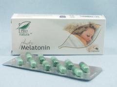 Esta absolutamente probado que la melatonina mejora la eficiencia del nuestro sistema inmunitario au