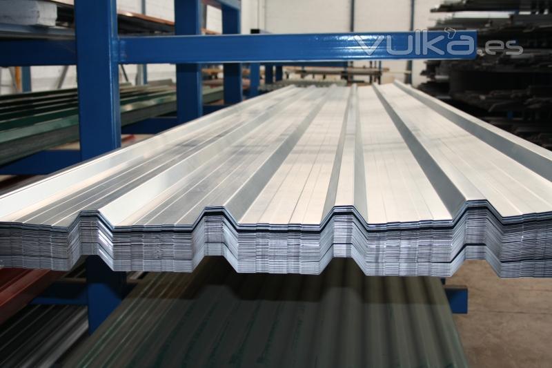 Excomer s l hierros tubos chapas paneles s ndwich - Materiales construccion murcia ...