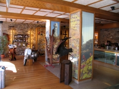 Tienda de productos típicos casa de caldelas