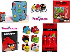 Artículos angryds birds en todas las tiendas mis personajes