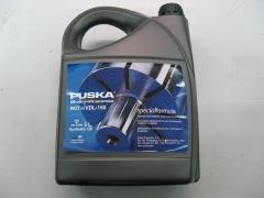 Aceite puska para compresores rotativos de paletas.