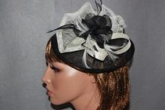 Tocado bicolor modelo mafalda a 12.95eur