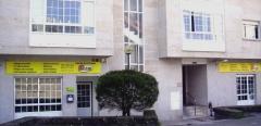 Plaza rosalía de castro, 7 bajo 36350 nigran (a 200mts del ayuntamiento direccion baiona)