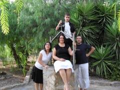 Cuarteto Vocal Isla de Flores