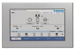 Airtelligence provis 2.0, el nuevo controlador de regulación externa de boge