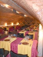 Salon para bodas en palacio de medinaceli