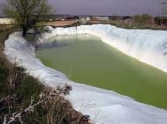 Impermeabilizaci�n y reparaci�n de balsas, lagos o estanques.
