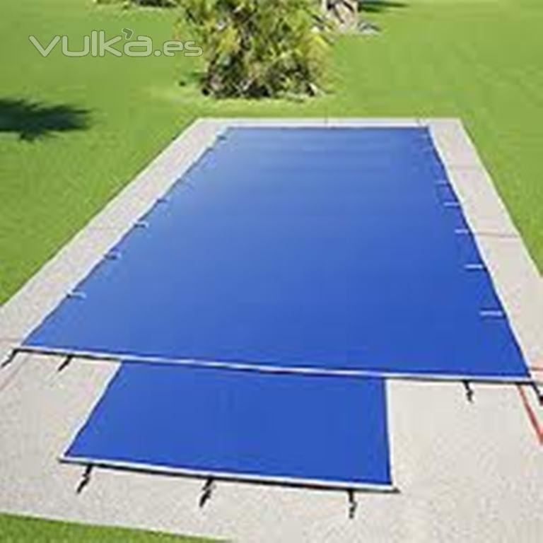 Solplas impermeabilizaciones toledo talavera de la reina for Cobertores para piscinas