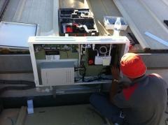 Foto 337 circuito cerrado tv - Jjg Seguridad - Alarmas - Cctv
