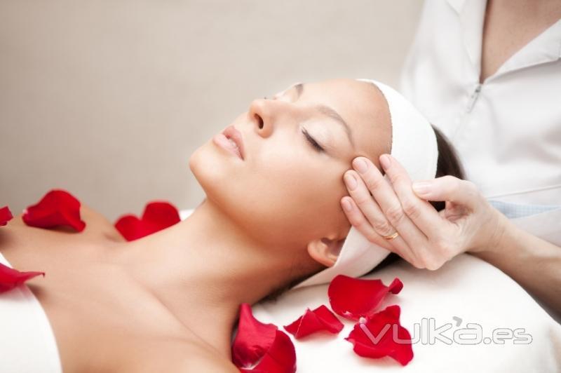 tratamientos faciales desagradable gratis