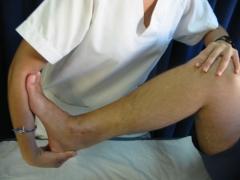 Rehabilitaciones fisioterapéuticas para todos los casos.