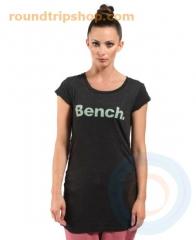 Camiseta bench