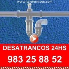 Fontaner�a valladolid 983258852. ll�menos!!!