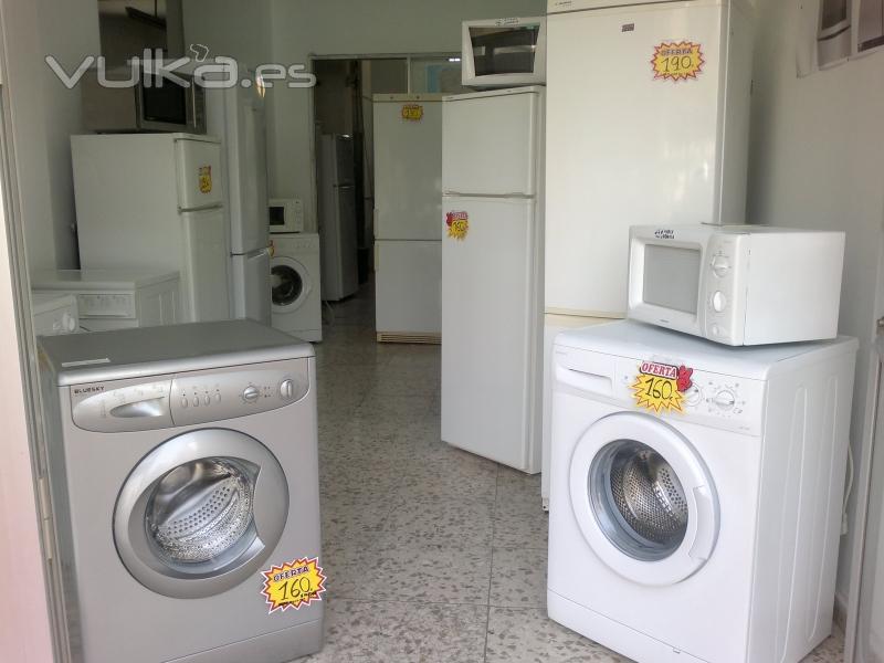 Venta electrodomesticos de ocasion y servicio tecnico de - Reparacion lavavajillas valencia ...