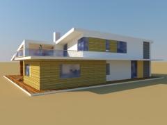 ¿quieres saber cómo se verá tu nueva casa? hacemos imágenes en 3d - tuplano.es